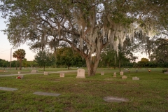 All Souls Cemetery - Sanford, Florida