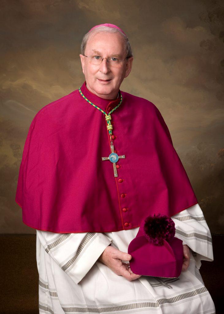 Bishop Noonan