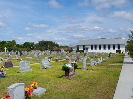 catholic traditional burial